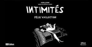 Unframed Intimacies at Toronto International Virtual Reality Film Festival FIVARS
