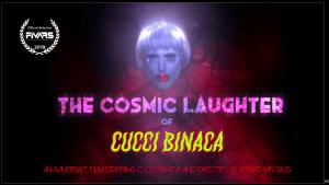 Cucci Binaca Poster