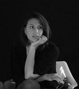 Director Headshot - Luisa Valencia - Afterlife - FIVARS 2020