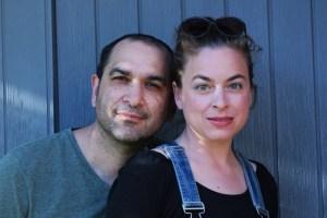 Director Headshot - Michelle Kranot, Uri Kranot - The Hangman at Home - FIVARS 2020