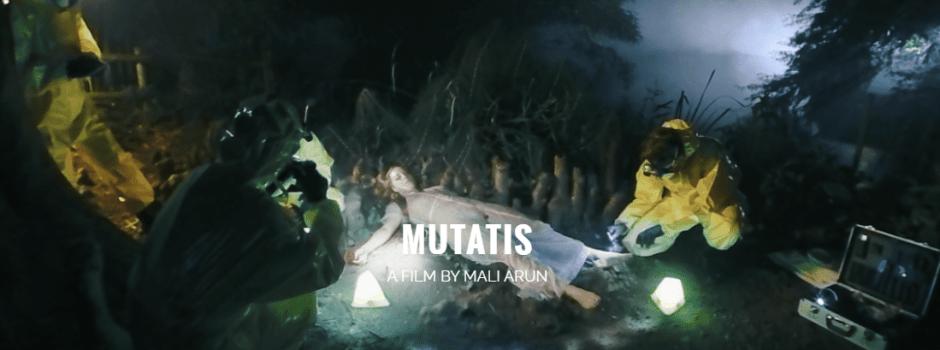 Mutatis Poster