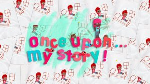 Once Upon a Story: The Boy's Triple Dream