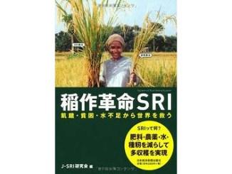 稲作革命SRI