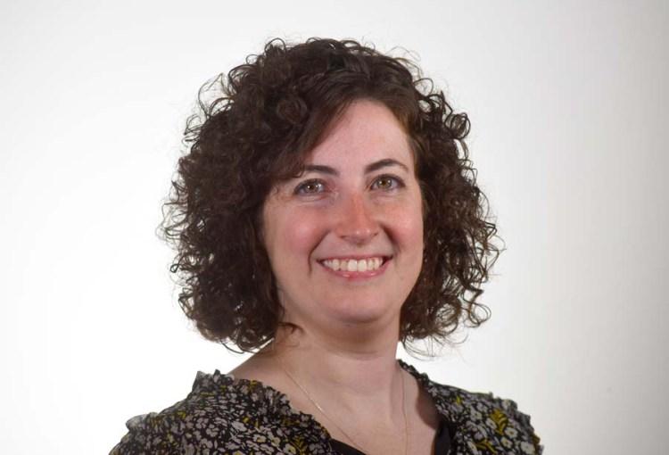 Tracie Rawson, <br>design editor, The Baltimore Sun