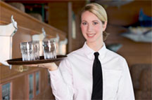 Waiter Training Amp Waitress Training Train Your Waitstaff To Deliver World Class Service