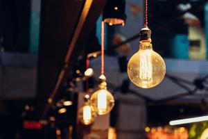 Five23 - Venure Capital Lightbulb