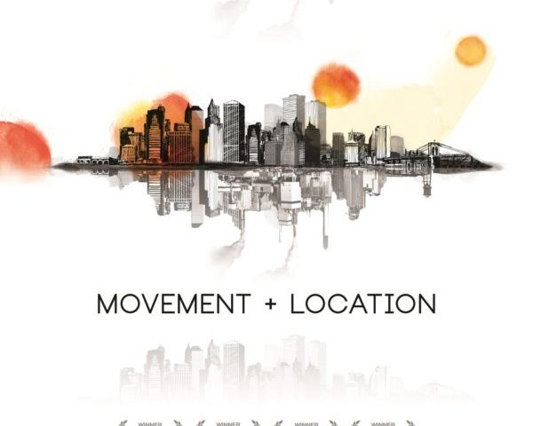 Movement + Location