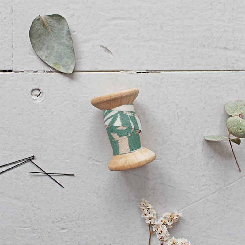 Atelier Brunette <br>Canopy Cactus Bias