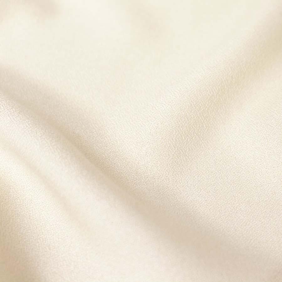Atelier Brunette <br>Crepe Viscose - Off-White