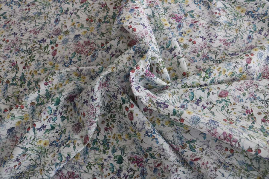 Liberty Tana Lawn - Wildflowers A