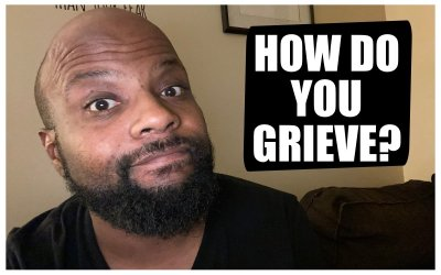 How Do You Grieve?   Five by the Fire – Ep. 282