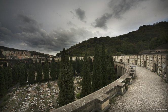 L'architettura di Staglieno