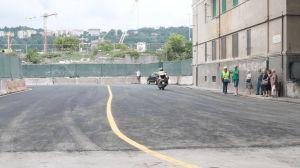 Apertura by pass di via Porro, alcune precisazioni sulla mobilità