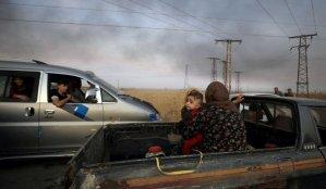 Escalation del conflitto in Siria, UNHCR: decine di migliaia i civili in fuga
