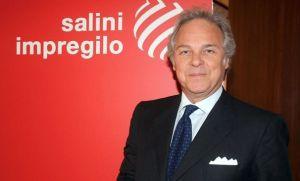 """Salini rinviato a giudizio per le tangenti del Terzo Valico si difende: """"Sempre puntato alla massima efficienza e affidabilità"""""""