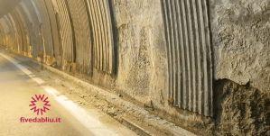 Autostrade: uscite, gallerie, percorsi alternativi, tratte chiuse. Tutti i disagi fino a mercoledì