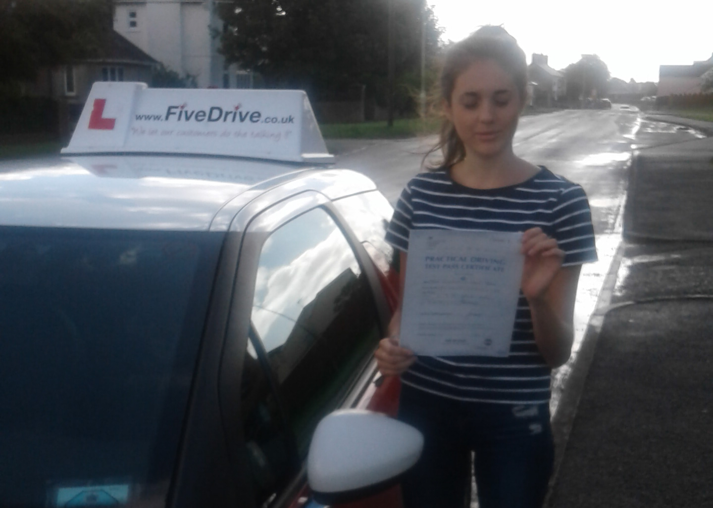 Cheap Driving Lessons Porthcawl