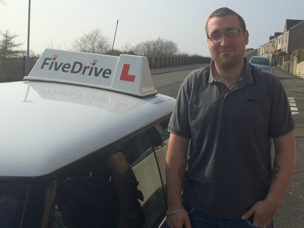 Driving School Franchise - Simon Mann