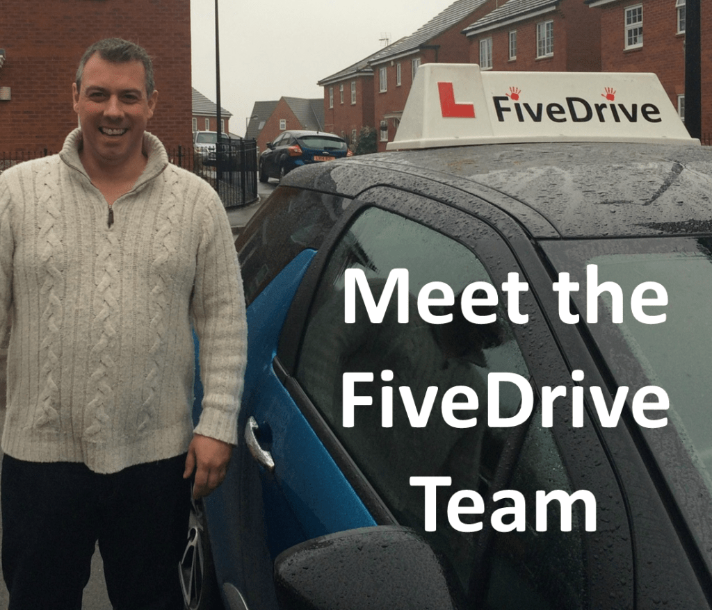 Meet The FiveDrive Team