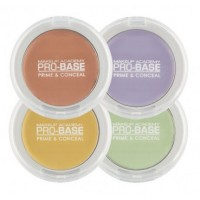MUA colour corrector