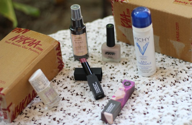 nykaa-beauty-haul