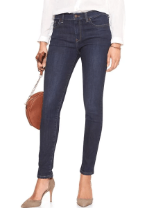 Banana Republic Petite Women's Denim