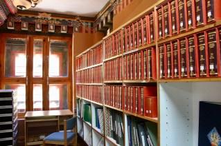 Libarary books