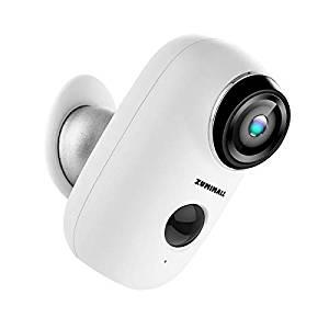 Top 10 Best Home Security Cameras
