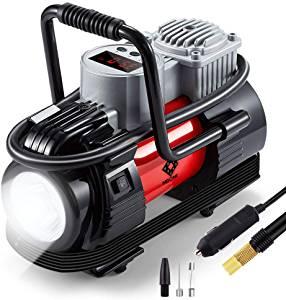 Top 10 Best Portable Air Compressor Pumps