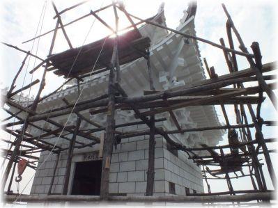 Temple de Wudang Zhen Wu