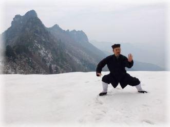 Wudang Taijiquan