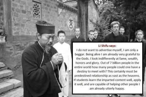 Daoist quotes