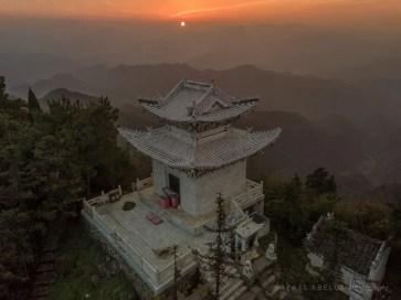 five immortaals temple