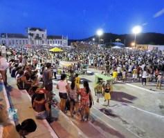 BLOCO DO PODER FEZ A FESTA DO PRÉ-CARNAPAUXIS 2018