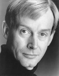 Picture of Alistair Donkin, Artistic Director