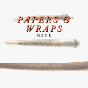 Papers/Wraps