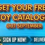 Smyths Toys Superstores 2018 Catalogue Out Now Five Little Doves