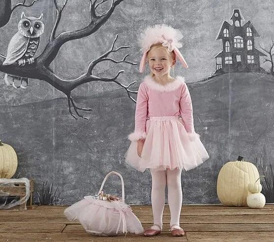 Copycat Chic Diy Pink Poodle Halloween Costume Five