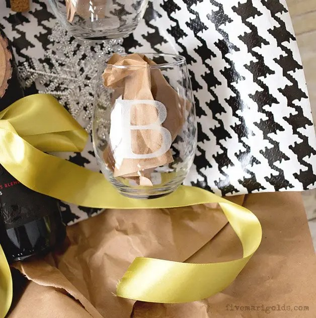 10 Ways to Step Up Your Wine Gift Giving Game | Five Marigolds