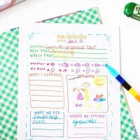 Mom Hacks for Traveling with Kids