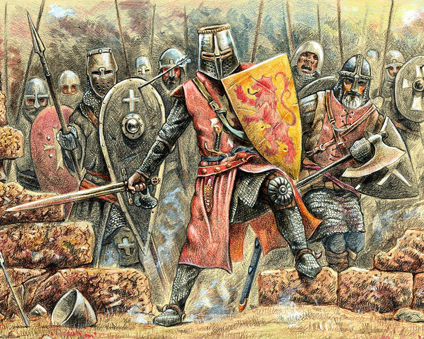 Siege of Nicaea 1097