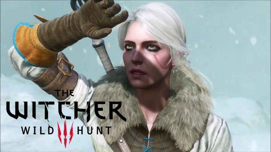 what is the best witcher 3 ending