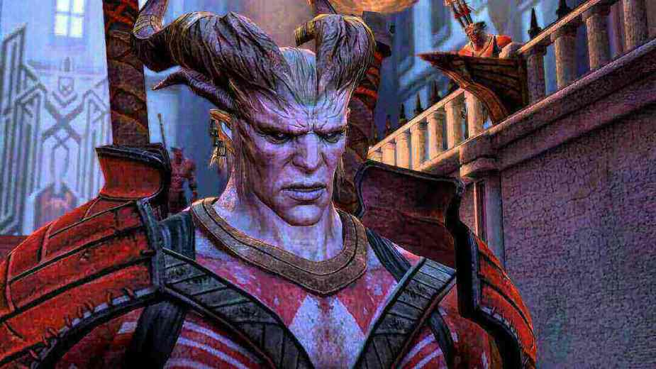 Dragon Age 2 Arishok Fight