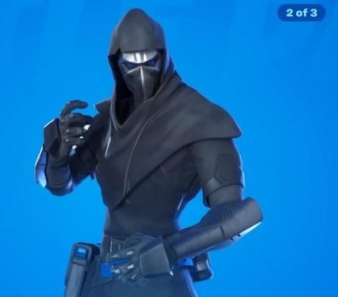 Fusion black