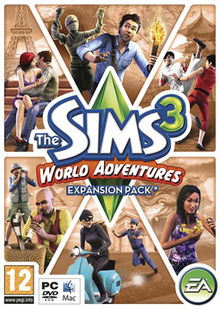 The_Sims_3_EP1_Cover_Art