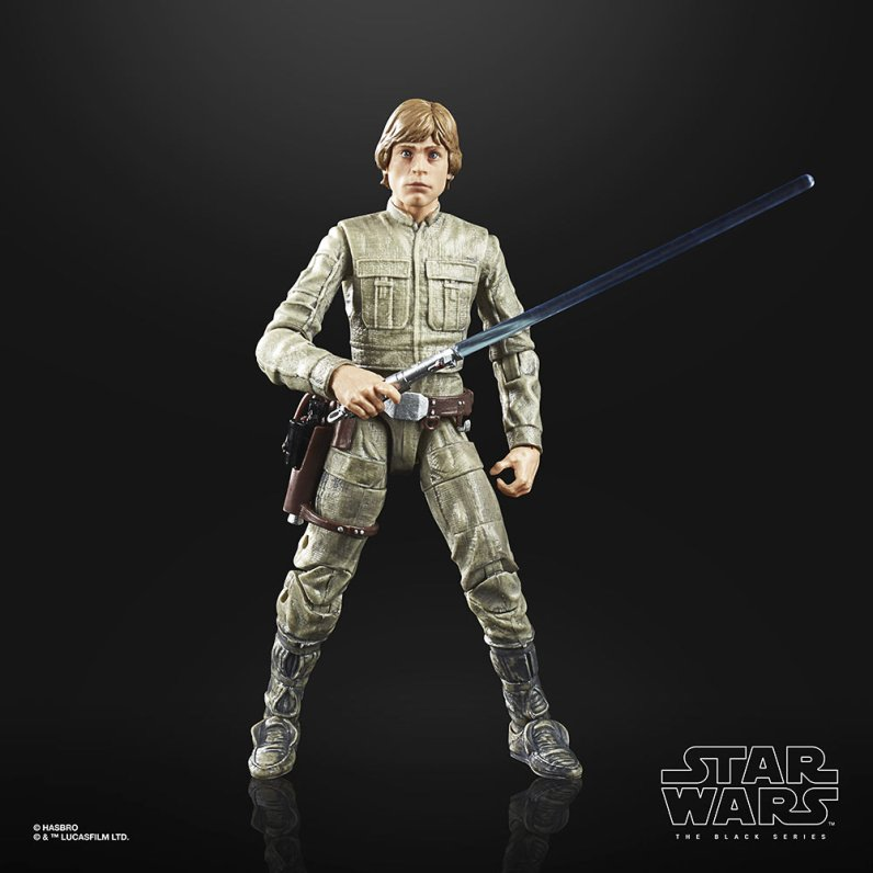 Luke Toy Fair 2