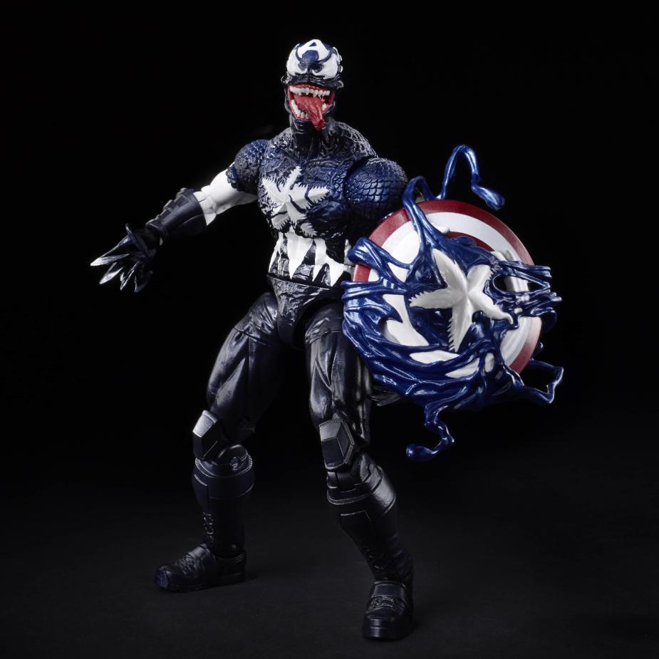 Venom Cap