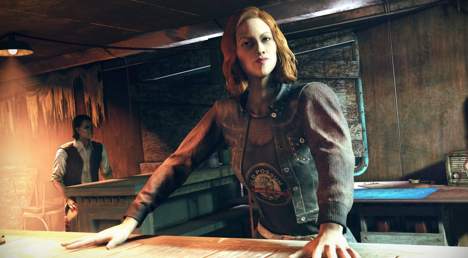 Fallout 76 Watselanders