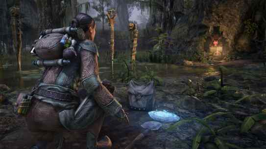 ESO Relic Hunter
