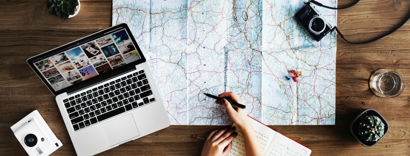 Learning to Find a Place to Land {FMF Link-Up :: Place}